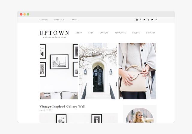 uptown-blog